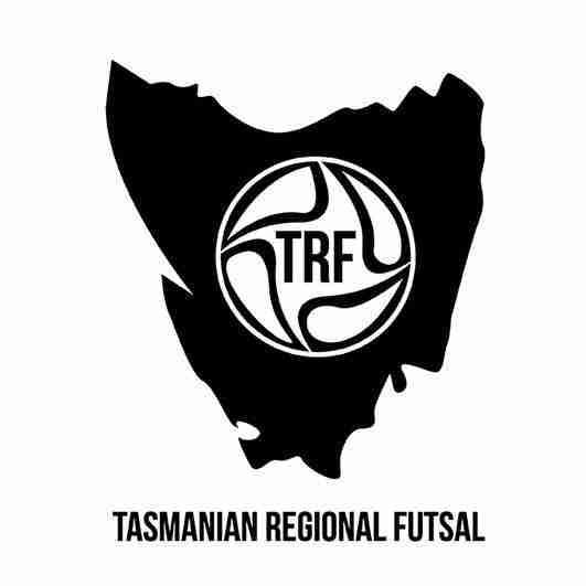 Logo Design for Tasmanian Regional Futsal